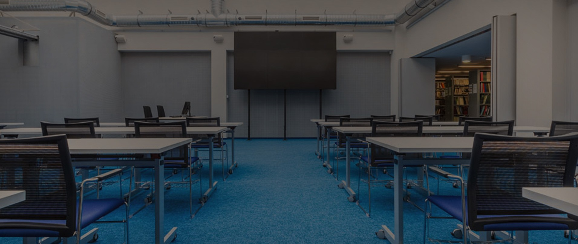 ICS | Professional Audio Solutions for Training Rooms