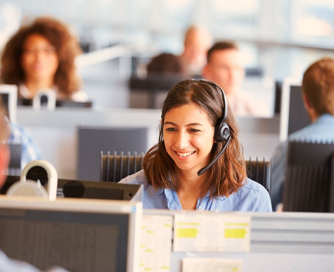 24x7x365 Customer Support Services By ICS