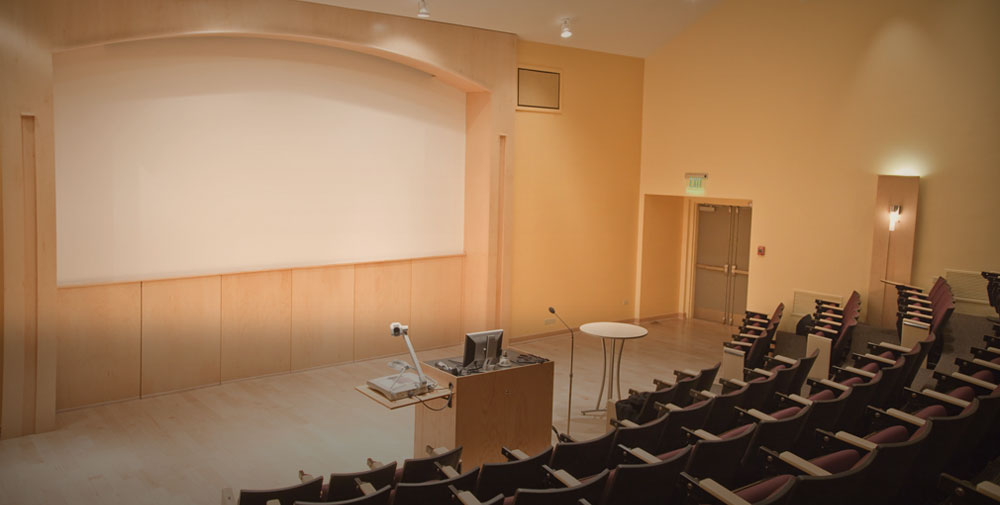 ICS | Professional Audio and Video Systems for Higher Learning