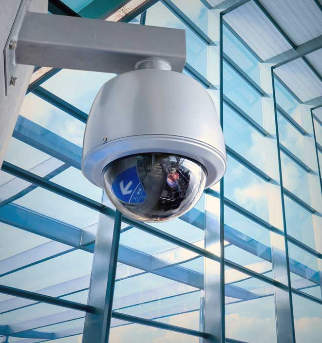 CCTV Video Surveillance Solutions by ICS