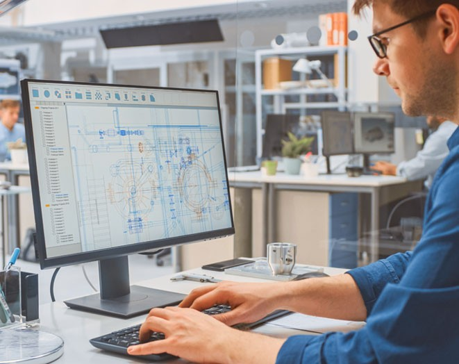 ICS | Design and Engineering Support Services