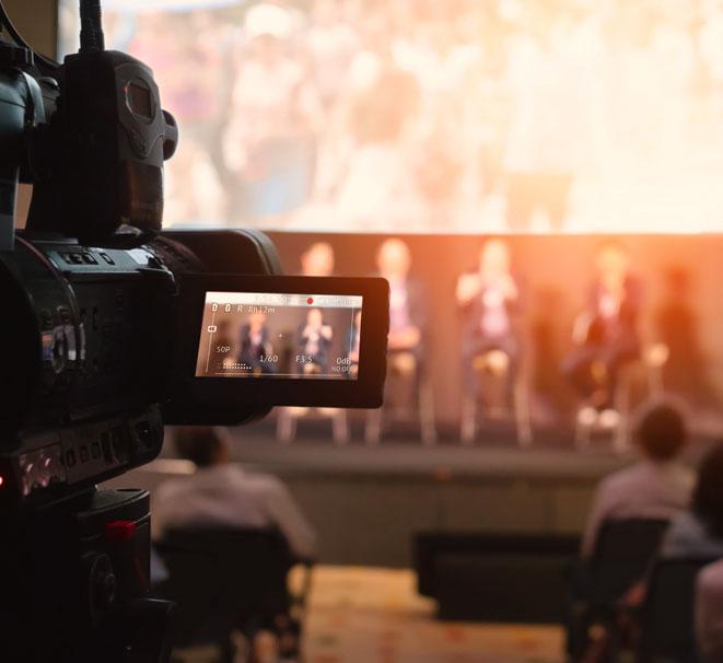 ICS | Video Over IP Solutions forLIVE Cam Studios