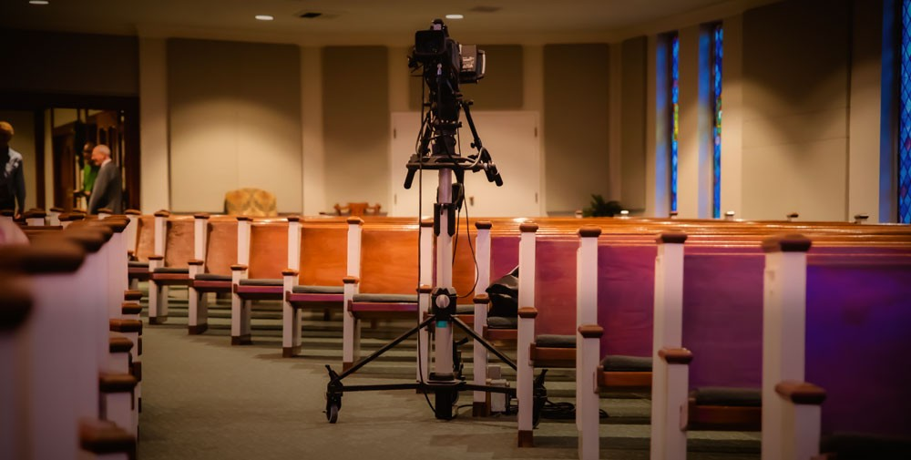 ICS   Professional Video System Installations for Churches & Other Houses of Worship
